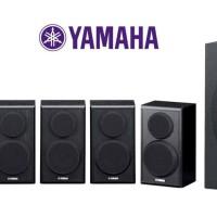 Speaker Yamaha NS-PA150 + YST-SW012 5.1