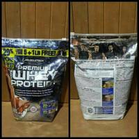 Jual premium whey muscletech 6lb nitrotech iso 100 carnivor combat whey gol Murah
