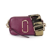 Marc Jacobs Snapshot bag - purple