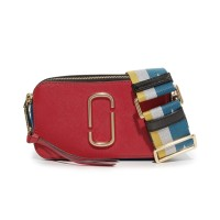 Marc Jacobs Snapshot Bag Red