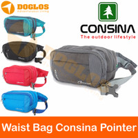 Tas Pinggang CONSINA Pointer ( waist bag not eiger / avtech )