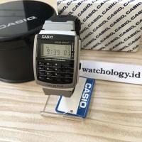 Jam Tangan Casio CA-56-1DF Original