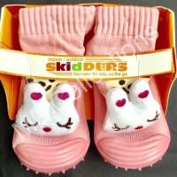 Skidder Sepatu Baby Motif Boneka Kelinci 02 Uk 21
