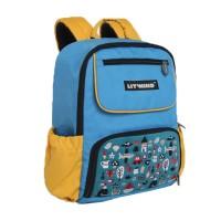 Tas anak RANSEL CHAMP BLUE yang bagus dari UNWIND