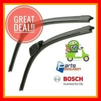 "Wiper Chevrolet Orlando Clear Advantage Bosch 1 Set Size 19""+24"""
