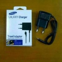 Travel Charger HP Universal / Kepala Batok Charger Samsung