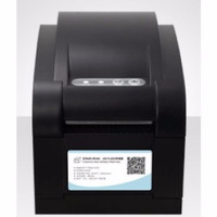 Printer Sticker Tiker Barcode Label POS - XP-MN0B PROMO