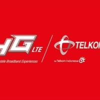Upgrade 4G Telkomsel (Layanan Tambahan)