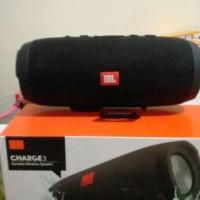 Speaker JBL Charge 3 Bluetooth Waterproof Portable Outdoor Subwoofer