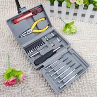 Harga 24In1 Tool Kit Set Kombinasi Alat Service Hardware Tang Obeng Toolbox   DEMO GRABTAG