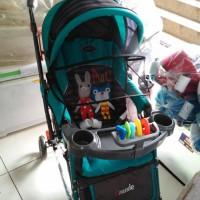 Jual stroller grande pliko (khusus Go -Send) Murah