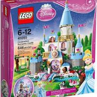 Lego 41055 - Cinderella Romantic Castle