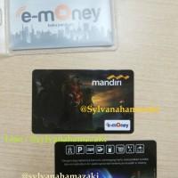 EMoney EToll Mandiri - Pesona Nusantara