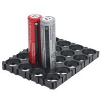 DIY 18650 Battery Holder Seri/Pararel