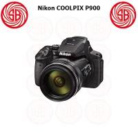 Kamera Nikon Coolpix P900 - Camera Pocket Coolpix P-900 - 16MP - WiFi