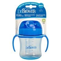 Dr. Brown's Soft Spout Cup 6M+ 180ml