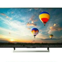 LED TV SONY BRAVIA KD-55X7000E 4K HDR ULTRA HD ANDROID YOU TUBE