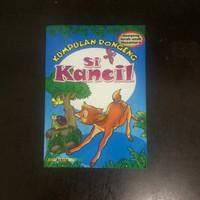 Buku Anak Kumpulan Dongeng Si Kancil