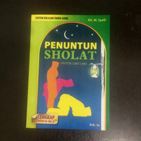 Harga buku agama islam penuntun sholat laki | WIKIPRICE INDONESIA
