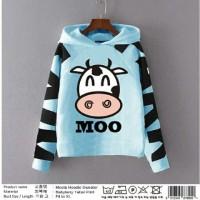sweater moota