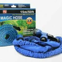 Jual Selang elastis Magic X Hose 15M praktis  Murah
