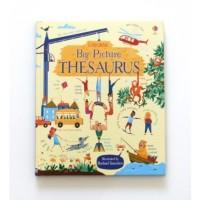 harga Usborne - Big Picture Thesaurus Tokopedia.com