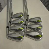 GOLF - Nike Vapor Pro Iron Set - 4-PW - Dynamic Gold S300 Stiff Flex S