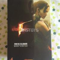 Hot Toys 1/6 Resident Evil Biohazard 5 Sheva Alomar BSAA Version VGM07