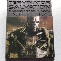 HOT TOYS mms93 Terminator Salvation T-600 Endoskeleton 1/6 T-600