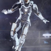 HOT TOYS MMS214 Iron Man 3 Starboost (Mark XXXIX) MK 39 1/6th colle