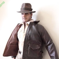HOT TOYS DX-05 INDIANA JONES RAIDERS LOST ARK DX-5 DX HARRISON FORD