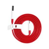 OnePlus USB 3.1 Data Cable Type C Original - Red