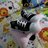 New Basket Low Kids Sepatu Sekolah Anak Model All Star Converse