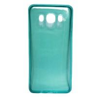 Ultrathin Softcase Samsung Z3 Transparant - Tosca