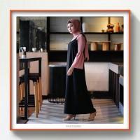 produk model sweater  terbaru Busana Muslim Wanita / Baju Wanita /