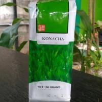 Jual Konacha Japanese Green Tea 100 gr Teh Jepang Bubuk Asli Murah