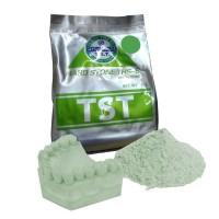 Dental Stone/Gyps THS-S Green PHASE IV 1 kg