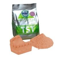 Dental Stone/Gyps THS-S Pink PHASE IV 1 kg