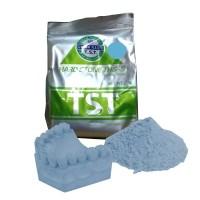 Dental Stone/Gyps THS-S Skyblue PHASE IV 1 kg