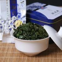 Teh ANXI Tie Guan Yin Chinese Tea Gift Import Oolong Hitam Hijau