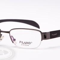 Frame Kacamata Pria / Wanita - FILANO F025 G + Lensa Anti UV
