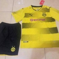 Jersey Kids Dortmund Home 17/18