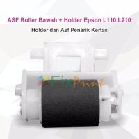 harga Asf Roller Penarik Kertas Epson R230 R210 R350 L110 L210 L300 L350 Baw Tokopedia.com