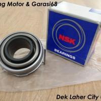 Dek Laher Kopling Honda City 09-13 (Original, Bawaan Mobil)