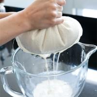 Jual Saringan Susu Almond/ Almond Milk Bag/ Milk Bag Murah