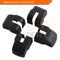 Door Check Arm Cover Protection Mobil Ford Fiesta Focus Ecosport