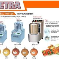 Universal Fritter / Heavy Duty Blender (Import)
