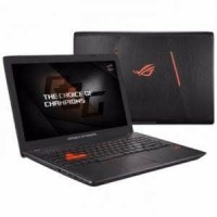 Laptop Gaming ASUS ROG GL553VD - FY280(i7/gtx1050ti/1tb/8gb)
