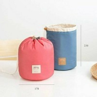 Dresser Pouch / Iconic travel dresser pouch / Tas kosmetik / cosmetic