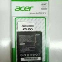 Batre Acer Z520/A12 Original